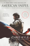 AMERICAN SNIPER - Autobiographical study with research for