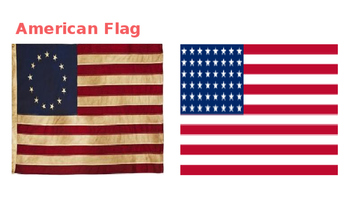 AMERICAN SYMBOLS PAST AND PRESENT POWERPOINT