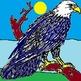 AMERICANA EASY READER (LITERACY, HIST., GEOG., GREAT AT YEAR END & YR AROUND)