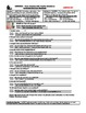 AMNESIA: An Imbedded Questions/Noun Clauses Activity and Worksheet