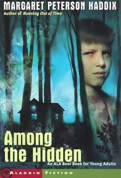 Book Study: AMONG THE HIDDEN