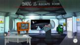 AMONG US Escape Room - Virtual Escape Room feat. GoogleSli