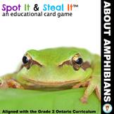 AMPHIBIANS Spot It & Steal It