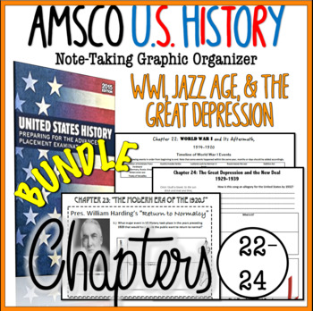 Amsco Worksheets Teaching Resources Teachers Pay Teachers