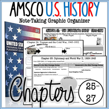 Amsco World History Worksheets Teaching Resources TpT