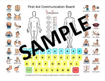 AN EVERY SCHOOL MUST HAVE - FIRST AID - BREAKING DOWN COMMUNICATION BARRIERS