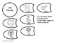AN Word Family Centers and Activities Pack #1