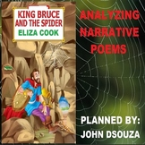 KING BRUCE AND THE SPIDER - DIDACTIC NARRATIVE POEM : UNIT PLANS