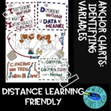 DISTANCE LEARNING FRIENDLY - ANCHOR CHARTS: IDENTIFYING VARIABLES
