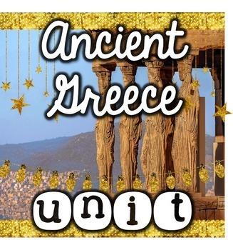 Ancient Greece Unit