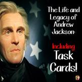 AGE OF JACKSON DEBATE AND GAMES BUNDLE