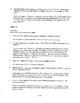 ANGELA'S ASHES CHAPTER 15 COMPREHENSION / QUIZ QUESTIONS