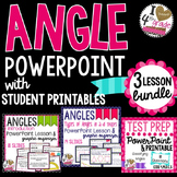 ANGLE LESSONS