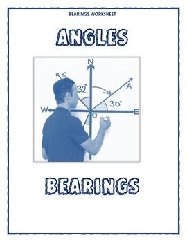ANGLES AND BEARINGS