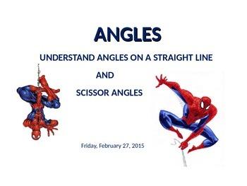 ANGLES - BASICS