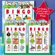 ANGRY BIRDS 3x3 Bingo