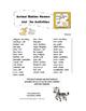 ANIMAL BUNDLE = Animal Babies, Animal Sounds, Animal Groups  TASK CARDS Gr 3-4-5
