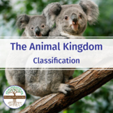 The Animal Kingdom and Classification - Biology Video Guide