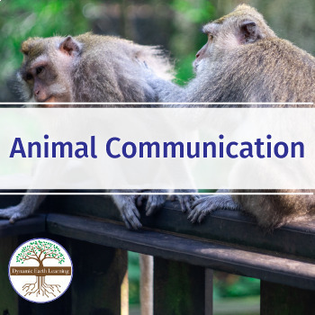 ANIMAL COMMUNICATION: FuseSchool Biology Video Guide