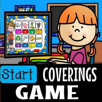ANIMAL COVERINGS GAME(FLASH FREEBIE)