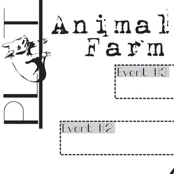 an analysis of the plot and setting of animal farm The setting of a story is the time, place and social and religiousenvironment for example, a story that appears may be set in a poorpart of early victorian england among deep ly religious.
