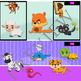ANIMAL KINGDOM Volume 2 BY COMIC TOONS for TPT Sellers / Teachers