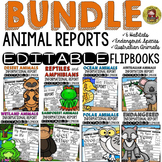 ANIMAL RESEARCH: ANIMAL REPORTS: INFORMATIONAL/INFORMATIVE WRITING