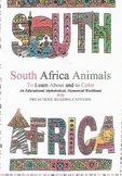 ANIMALS of SOUTH AFRICA