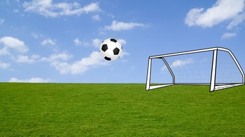 ANIMATED Soccer Vocal Explorations ~ Vocal Play