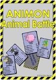 ANIMON - Animal Battle
