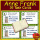 Anne Frank: The Diary of a Young Girl Novel Study
