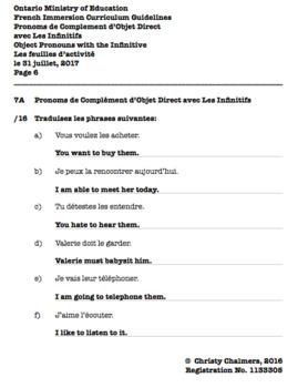 ANSWERS - DOCX - F.I. - Gr. 7 - Ont. Min. of Ed. - April 6, 2018