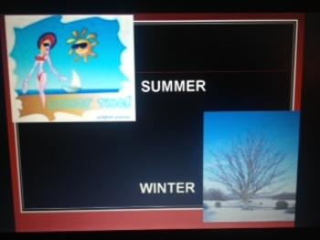 ANTONYMS - Opposites PowerPoint