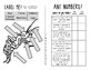ANTS!  {A booklet of activities celebrating the life cycle