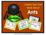 ANTS {My Nonfiction Book }