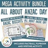 ANZAC Day Activity Bundle