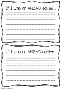 ANZAC Day Craft