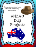 ANZAC Day Project