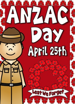 ANZAC Day Quilt