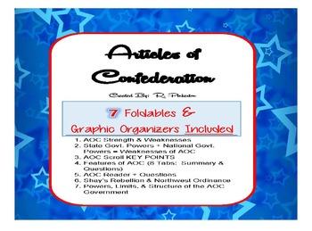 AOC (Articles of Confederation)