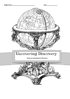 AOS - Uncovering Discovery