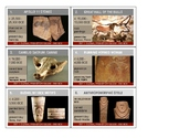 AP ART HISTORY FLASHCARDS / TIMELINE