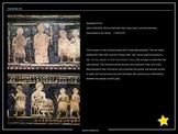 AP ART HISTORY: Section 2 (Ancient Mediterranean) 350 SLIDES!