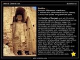 AP ART HISTORY: Section 7 (West & Central Asia) 40 SLIDES