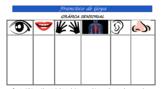 AP ARTES VISUALES Y ESCENICAS ACTIVIDAD #1