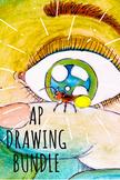 AP Art Drawing Bundle