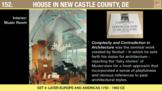 AP Art History Architecture Slides: Free