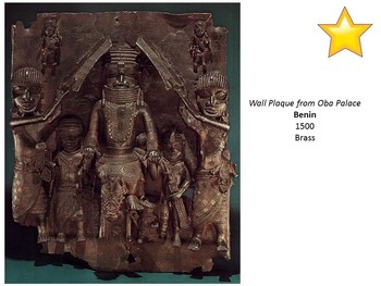AP Art History: Art of Africa CA 6