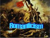 AP Art History: Baroque, Rococo, Neoclassical, Romanticism