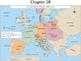 AP Art History Content 4- Later Europe & Americas 1750- 1980 C.E.